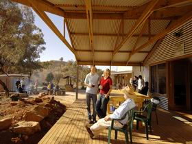 Willow Springs Shearers Quarters - Dalby Accommodation