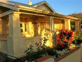 Pinecroft Port Elliot - Dalby Accommodation