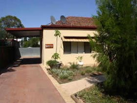 Loxton Smiffy's Bed And Breakfast Sadlier Street - Dalby Accommodation