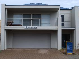 Tradewinds at Port Elliot - Dalby Accommodation