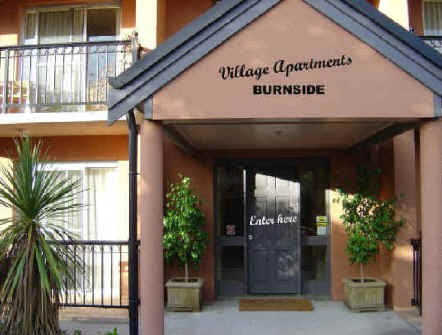 Village Apartments - Dalby Accommodation