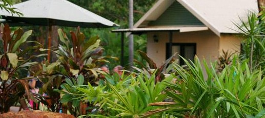 Mary River Wilderness Retreat And Caravan Park - Dalby Accommodation