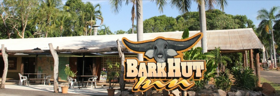 Bark Hut Inn - Dalby Accommodation