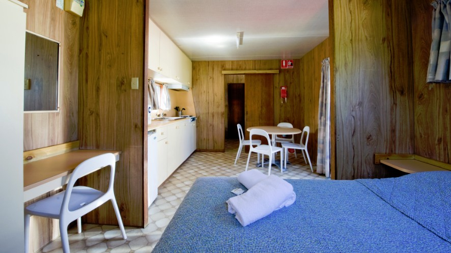 Port Elliot Holiday Park - Dalby Accommodation