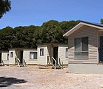 Marion Bay Caravan Park - Dalby Accommodation