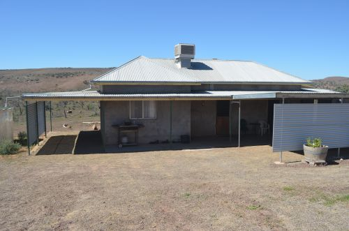 Wonoka Station - Dalby Accommodation