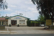 Central Olympic Motel - Dalby Accommodation