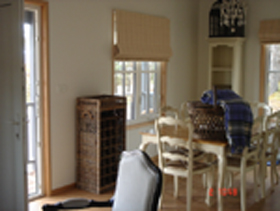 Riversdale Estate Cottages - Dalby Accommodation