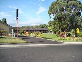 Willaway Motel Apartments - Dalby Accommodation