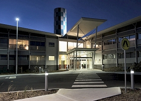 Quality Hotel Hobart Airport - Dalby Accommodation