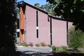 Ulverstone River Retreat - Dalby Accommodation