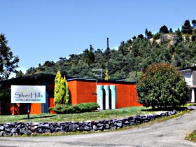 Silver Hills Motel - Dalby Accommodation