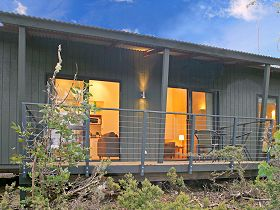 Cradle Mountain Wilderness Village - Dalby Accommodation