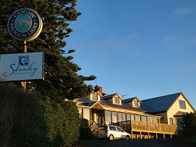 Stanley Seaview Inn - Dalby Accommodation