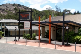 Westcoaster Motel - Dalby Accommodation