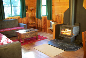 Cradle Mountain Highlanders - Dalby Accommodation