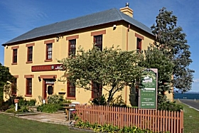 Schouten House - Dalby Accommodation