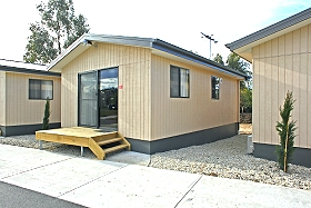 Hobart Airport Tourist Park - Dalby Accommodation