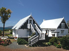 Lester Cottages Complex - Dalby Accommodation