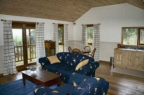 Coal Valley Cottage - Dalby Accommodation