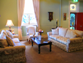 Longford Boutique Accommodation - Dalby Accommodation