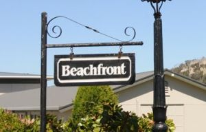 Beachfront Bicheno - Dalby Accommodation