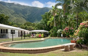Jungara Cairns  Bed and Breakfast - Dalby Accommodation