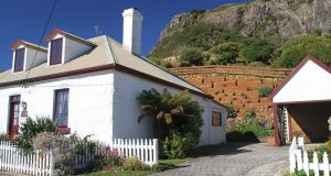 Captains Cottage - Dalby Accommodation