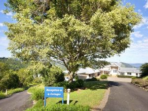 Blue Summit Cottages - Dalby Accommodation