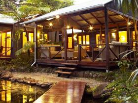 Spicers Tamarind Retreat and Spa - Dalby Accommodation