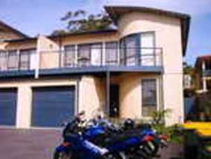 Ashwill Apartment - Dalby Accommodation