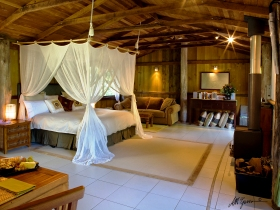 Bamboo Retreat - Dalby Accommodation