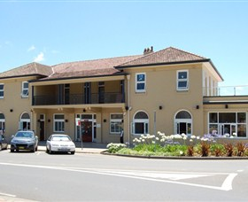 The Huskisson on Jervis Bay - Dalby Accommodation
