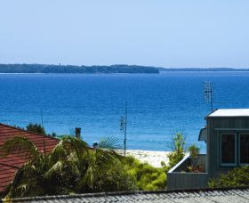Nautilus Apartments Jervis Bay - Dalby Accommodation