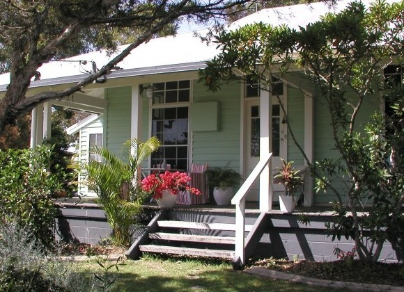 Huskisson Bed  Breakfast - Dalby Accommodation