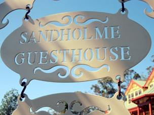 Sandholme Guesthouse 5 Star - Dalby Accommodation