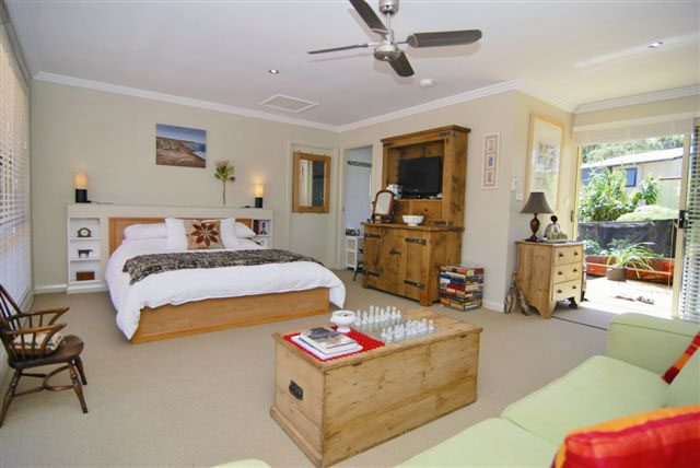 The Nature Lodge - Dalby Accommodation