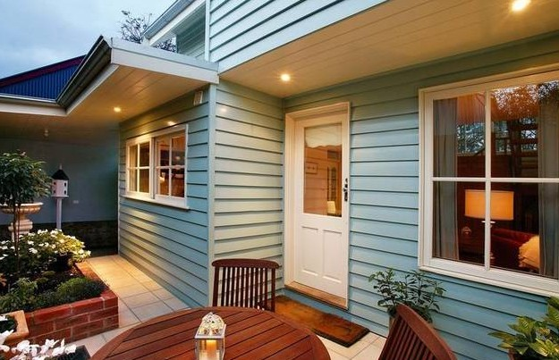 Blue Haven Cottage - Dalby Accommodation
