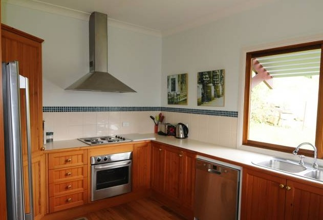 Blue Roo House - Dalby Accommodation