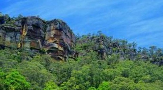 Arundel of Kangaroo Valley - Dalby Accommodation