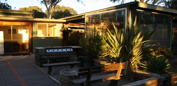 Banksia Park Cottages - Dalby Accommodation