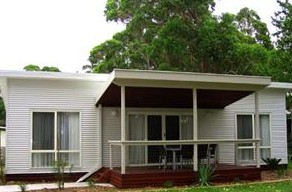 BIG4 South Durras Holiday Park - Dalby Accommodation