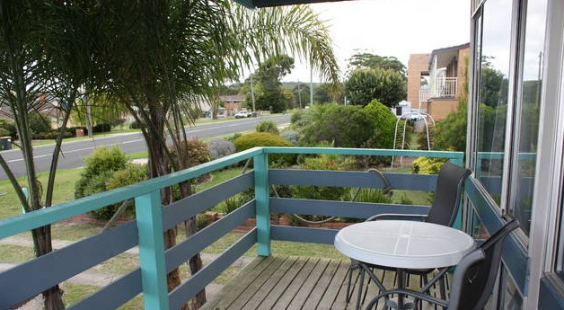 Abalone Cottage - Dalby Accommodation