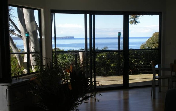 A Blue Point House Jervis Bay - Dalby Accommodation