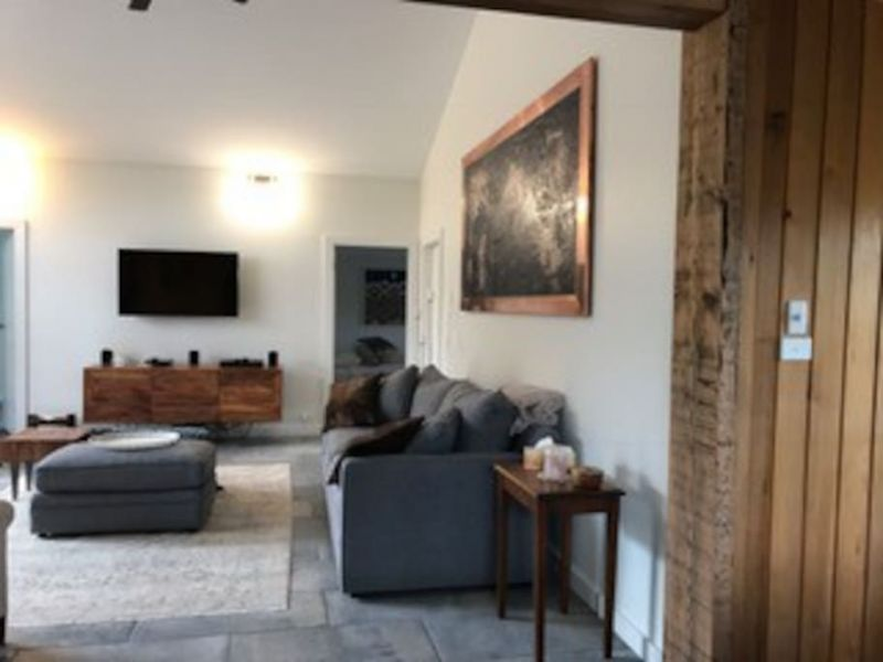 Glenelm Guest Cottage - Dalby Accommodation