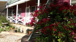 Sonjas Bed and Breakfast - Dalby Accommodation