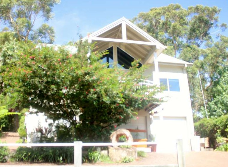 Nelson Bay Bed and Breakfast - Dalby Accommodation