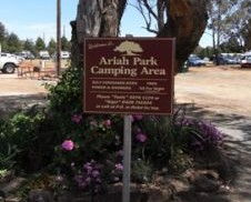 Ariah Park Camping Ground - Dalby Accommodation