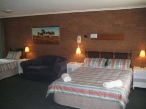 Greenacres Motel - Dalby Accommodation
