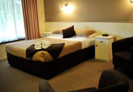 Motel Wingrove - Dalby Accommodation